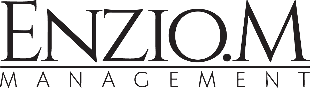 Enzio. M Management logo